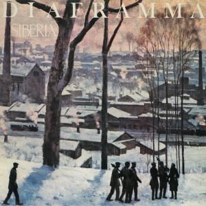 "DIAFRAMMA plays ""SIBERIA"" @ Locomotiv Club   Bologna   Emilia-Romagna   Italia"