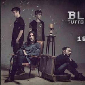 BLASTEMA @ Locomotiv Club   Bologna   Emilia-Romagna   Italia