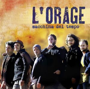 L'ORAGE Featuring Erriquez (Bandabardò) @ Locomotiv Club | Bologna | Emilia-Romagna | Italia