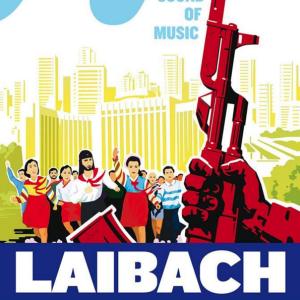LAIBACH @ Locomotiv Club | Bologna | Emilia-Romagna | Italia