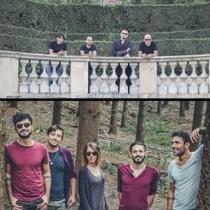 PHIDGE + AABU @ Locomotiv Club   Bologna   Emilia-Romagna   Italia