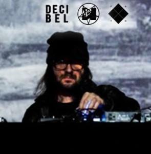ALESSANDRO CORTINI (Nine Inch Nails) @ Locomotiv Club | Bologna | Emilia-Romagna | Italia