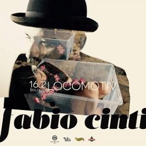 FABIO CINTI - special guest MORGAN @ Locomotiv Club | Bologna | Emilia-Romagna | Italia
