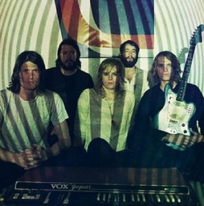 THE BLACK ANGELS + GO!ZILLA @ Locomotiv Club | Bologna | Emilia-Romagna | Italia