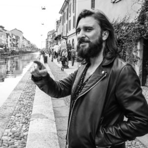 NIC CESTER AND THE MILANO ELETTRICA @ Locomotiv Club | Bologna | Emilia-Romagna | Italia