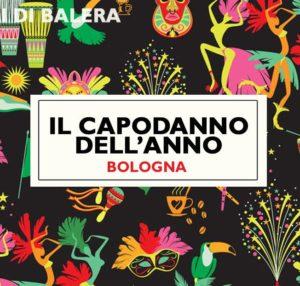 AVANZI DI BALERA - Il Capodanno dell'anno @ Locomotiv Club | Bologna | Emilia-Romagna | Italia
