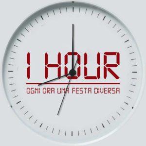 1 HOUR PARTY - OGNI ORA UNA FESTA DIVERSA @ Locomotiv Club | Bologna | Emilia-Romagna | Italia