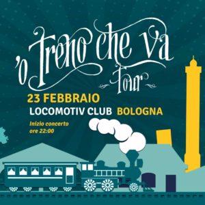 FOJA @ Locomotiv Club | Bologna | Emilia-Romagna | Italia