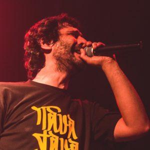 DJ GRUFF + TONI TARANTINO live at MURATO! @ Locomotiv Club | Bologna | Emilia-Romagna | Italia