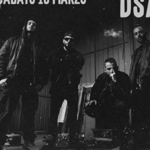 DSA COMMANDO + KAOS DJ @ Locomotiv Club | Bologna | Emilia-Romagna | Italia