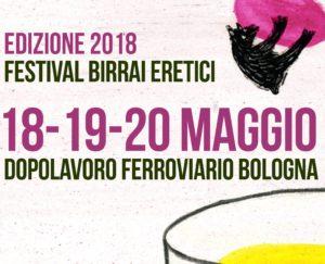 BIRRAI ERETICI 2018 - Sempre più eretici @ Locomotiv Club | Bologna | Emilia-Romagna | Italia
