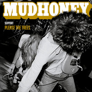 SOLD OUT - MUDHONEY @EXPRESS FESTIVAL @ Locomotiv Club | Bologna | Emilia-Romagna | Italia