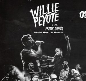 SOLD OUT - WILLIE PEYOTE @ESTRAGON @ Estragon Club | Bologna | Emilia-Romagna | Italia
