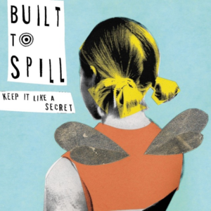 MURATO! - BUILT TO SPILL - KEEP IT LIKE A SECRET 20TH ANNIVERSARY @ Locomotiv Club | Bologna | Emilia-Romagna | Italia