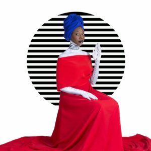 SOLD OUT! FATOUMATA DIAWARA @ESTRAGON CLUB @ Estragon Club | Bologna | Emilia-Romagna | Italia