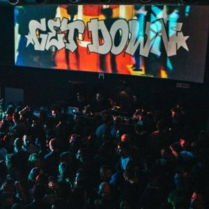 GET DOWN - THE PARTY @ Locomotiv Club | Bologna | Emilia-Romagna | Italia
