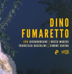 DINO FUMARETTO @ Locomotiv Club