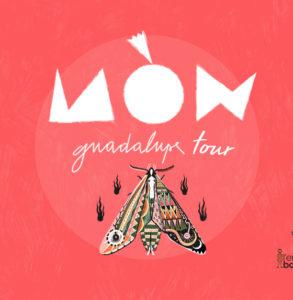 MÒN @ Locomotiv Club