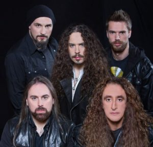 RHAPSODY OF FIRE / AVALANCH/ THORNBRIDGE @ Locomotiv Club