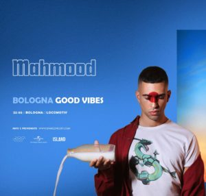 SOLD OUT - MAHMOOD @ Locomotiv Club