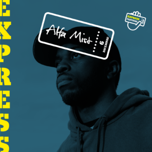 EXPRESS FESTIVAL 2019 - ALFA MIST @ Locomotiv Club