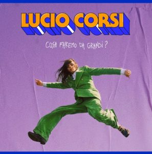LUCIO CORSI // TUTTO MOLTO BELLO 2020 @ Arena Puccini
