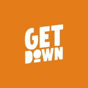 GET DOWN - THE PARTY @ Locomotiv Club