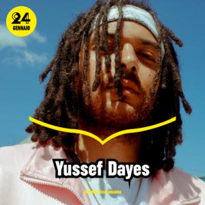 MURATO! presenta YUSSEF DAYES @ Locomotiv Club