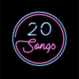 ANNULLATO // 20 SONGS, venti canzoni per... @ Locomotiv Club