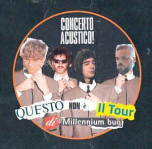 PSICOLOGI // TUTTO MOLTO BELLO 2020 @ Arena Puccini