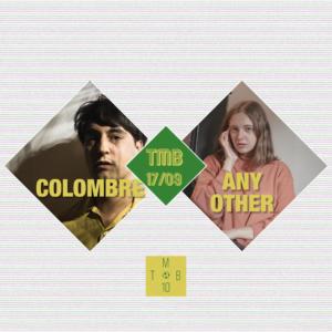 COLOMBRE + ANY OTHER // TUTTO MOLTO BELLO 2020 @ Arena Puccini